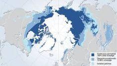 Resultado de imagem para polo artico e antartico