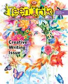 """""""Teen Ink"""" is a website for teens to write and read their own stories and other teens"""