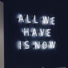Imagen de quotes, neon, and light