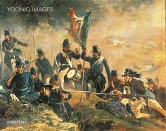 Italy - 19th century - Second War of Independence - 'Battle of San Martino, 24…