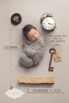 10 originelle Ideen zur Geburtsanzeige Amandine OLLIVIER 10 idées originales de faire-part de naissance 10 originelle Ideen zur Geburtsanzeige Newborn Baby Photography, Newborn Photographer, Newborn Pictures, Baby Pictures, Newborn Boy Photos, Baby Bump Photos, Birth Photos, Jewel Images, Baby Shooting