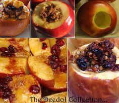 Granny's Baked Apples... https://grannysfavorites.wordpress.com/2015/05/02/grannys-baked-apples-3/