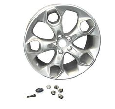 Cool Ford: Ford Kuga 1547571 19-inch 5-Spoke V-Design Single Alloy Wheel for 2008 Onwards (...  Kemo Land UK Check more at http://24car.top/2017/2017/07/22/ford-ford-kuga-1547571-19-inch-5-spoke-v-design-single-alloy-wheel-for-2008-onwards-kemo-land-uk/