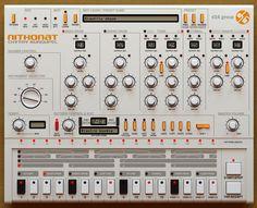D16 Group Audio Software