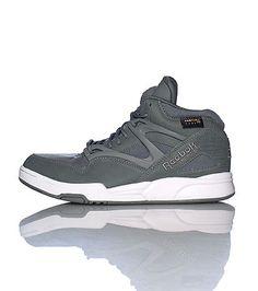 b21600e51b9 25 Best Reebok Classic Basketball Sneakers images