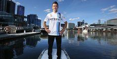 Robert Koren Signs For Melbourne City FC