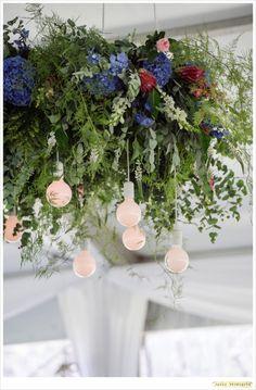 Pippa & Andrew's Midlands Flower Farm Wedding - Adore Weddings