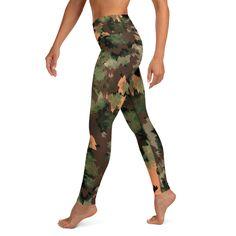 Breath of the wind - yoga leggings - Balance and Symmetry Breath Of The Wind, Yoga Session, Spandex Material, Yoga Leggings, Breathe, Hand Sewing, Fashion, Moda, Sewing By Hand