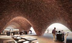 La Fundación Norman Foster de Madrid, expone en la decimoquinta edición de la…