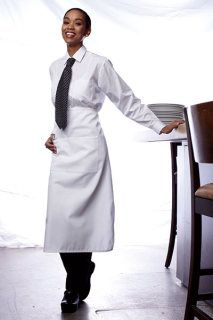 2 Section Pocket Bistro - Uncommon Threads | 3101 | Landsman Uniforms | NJ