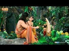 Mahabharatham | மகாபாரதம்! Dhritarashtran names his child as Duryodhanan!Everyone is astonished to see that the land is filled with despair. The birth...