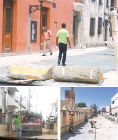 El retraso en los trabajos de remozamiento de la Ciudad Colonial no es preocupación para la Asociación de Hoteles y Turismo de la República Dominicana (Asonahores)