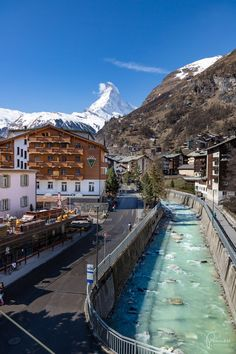 Zermatt, Winterthur, Wallis, Hotels, Swiss Alps, Switzerland, Beautiful Places, Europe, Vacation