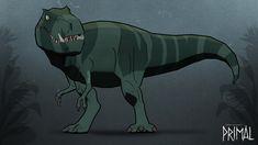 Jurassic World, Jurassic Park, Prehistoric Age, Furry Comic, The Good Dinosaur, Prehistory, King Kong, Monster, Show And Tell