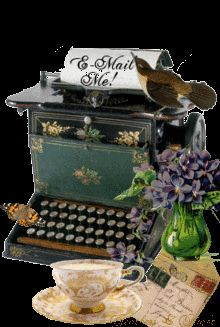 """Worked in an office """"forever"""" from the time of the old typewriter until the computer age! Loved, loved, loved working and feeling the accomplishment of completion!"""