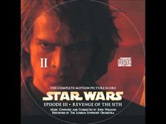 Star Wars Battle Of The Heros (Extended Soundtrack) - YouTube