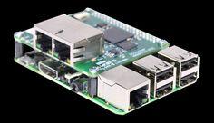 Realtime-Ethernet für Raspberry PI - all-electronics.de