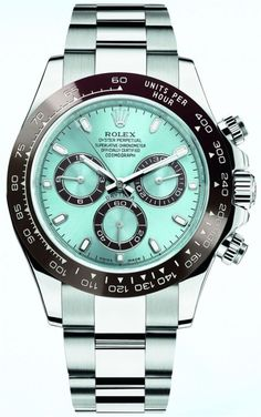 Rolex watch Cosmograph Daytona
