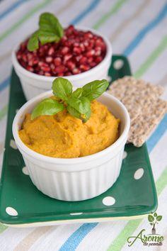 Pateu de linte rosie si cartofi dulci - Arome de poveste Toddler Meals, Vegetarian Recipes, Curry, Food And Drink, Rice, Pasta, Vegan, Party Time, Ideas