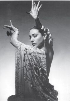 Gabriela Granados, American Bolero Dance Company (www.ambolero.com)
