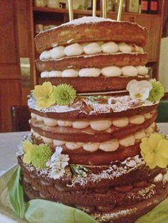 White chocolate rosewater cake, brown butter and caramelised apple cake, dark chocolate and almond cake with ganache! Almond Cakes, Apple Cake, Brown Butter, Rose Water, White Chocolate, Tart, Caramel, Birthday Cake, Pudding