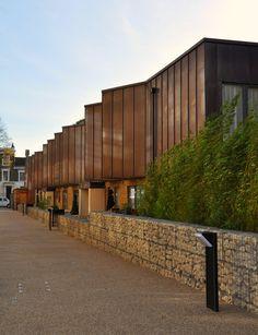 Ecclesbourne Apartments - Islington, London