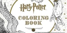 Children (and children at heart) have reason to rejoice because the first official Harry Potter colo...