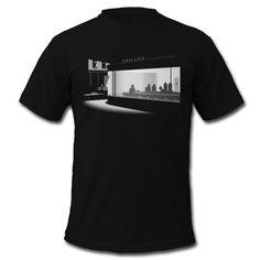 Nighthawks T-Shirt | Spreadshirt | ID: 12178043