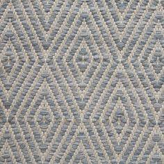 Large Diamond – Grey Strie | Elizabeth Eakins