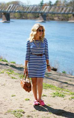mix and match fashion - need this dress asap
