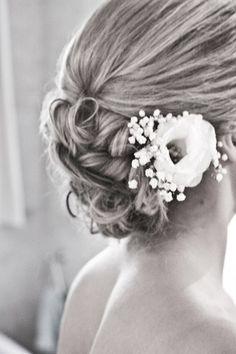 My Wedding  Photo by Florencia Chapar