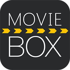 MovieBox - https://apkxios.com/moviebox/