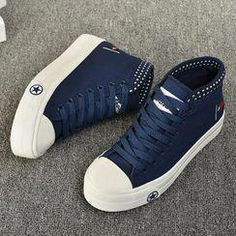 cfcba39ac59ea1 Sneakers have been a part of the world of fashion for longer than you might  think. Present day fashion sneakers have little likeness to their early ...