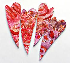 Image result for what to make with polymer clay cane veneers