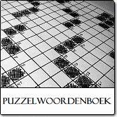 Puzzelwoordenboek ruzie