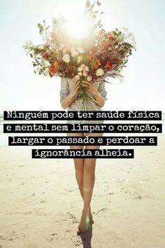 Perdoe para ser feliz.