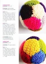 Háčkované návody na hračky - Album používateľky anna2912 Crochet Toys, Crocheted Toys
