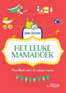 Pas geboren! #hetleukemamaboek Vanaf morgen in de winkel!!!!!!!