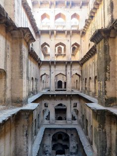 I've Spent Years Searching For India's Vanishing Subterranean Marvels | Architecture & Design