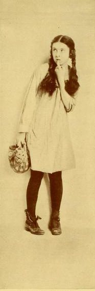 Colleen Moore as Little Orphan Annie