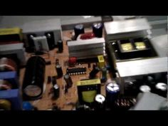 THIS EASY 5 MINUTE TV REPAIR WILL FIX MOST VIDEO PICTURE PROBLEMS!!! - YouTube