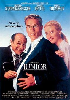 Watch Junior (1994) Full Movie Online Free