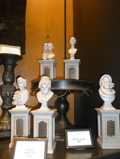 Disney recently opened a new store next to the Haunted Mansion called Memento Mori, selling all Haunted Mansion items. When I was there it…