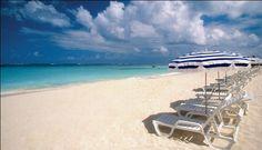 Shoal Bay Beach de Anguilla, el Caribe.
