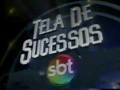 Chamada Tela de Sucessos - Brinquedo Assassino 3 (SBT - 1998)