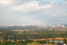 São José dos Campos, São Paulo - (by spiritof83)