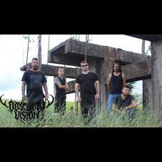 """OBSCURITY VISION: Banda se apresenta no """"I Undead Festival"""" neste fim de semana #ObscurityVision #UndeadFestival #SangueFrioRecords #SangueFrioProduções Confira em: http://www.sanguefrioproducoes.com/n/893"""