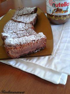 torta 2 ingredienti