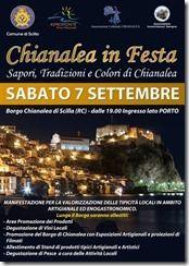 #Chianalea è  #Scilla