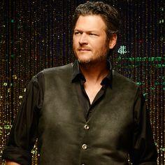 Blake Shelton. Season 8 - The Voice!